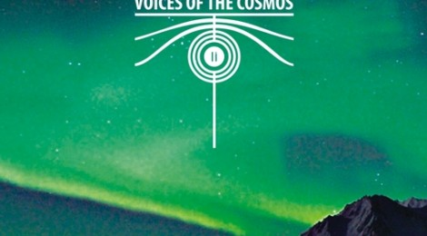 POLECAMY VOICES OF THE COSMOS